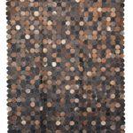 LeatherPatchwork_22.001598P22_1.80 x 2.40_BioRugs